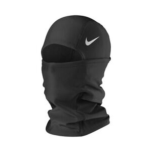 *new* Nike Pro Combat Hyperwarm Hydropull Hood Balaclava UK Drill Style