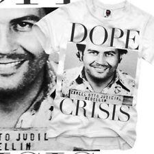 Scarface L Herren-T-Shirts in normaler Größe