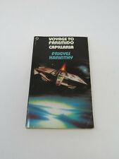 Rare - Voyage to Faremido Capillaria - Frigyes Karinthy - Paperback Book
