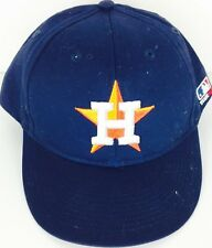 Houston Astros Team MLB Licensed Major League Baseball Official Hat Adult Size