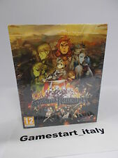 GRAND KINGDOM LIMITED EDITION - SONY PS4 - NUOVO SIGILLATO NEW