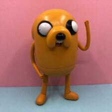 Cartoon Network Adventure Time Jake The Dog Jazwares Action Figure 5""