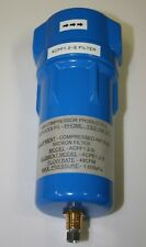 48cfm compressed air oil removal filter for spray painters after their dryer
