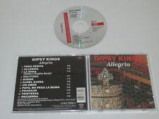 GIPSY KINGS/ALLEGRIA(COLUMBIA 466762 2) CD ALBUM