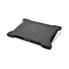 """Cooler Master Notepal X-SLIM II Cooling Pad Silent 200mm FAN up to 15.6"""" laptop"""