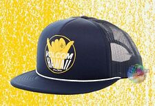 New Volcom Howzit Cheese Trucker Snapback Cap Hat