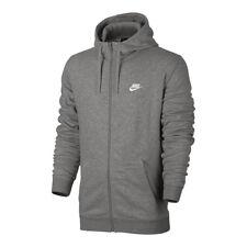 Nike Abbigliamento Sportivo Full Zip ft Club Uomo Felpa con cappuccio Giacca M
