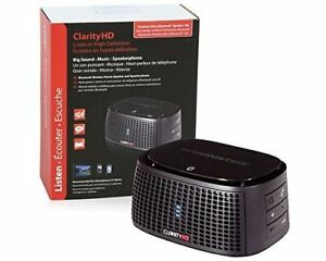 Monster Clarity HD Precision Bluetooth Speaker, Voice Control (BRAND NEW SEALED)