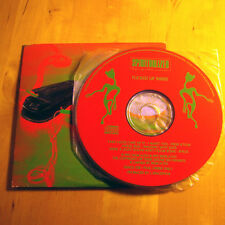 SPIRITUALIZED FUCKED UP INSIDE CD 1st LTD 1000 EDITION MAIL ORDER ONLY VERY RARE