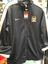 Nike Manchester City Soccer Jacket SIZE L