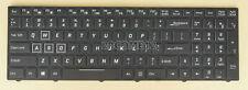 FOR Clevo P955HR P950EP6 P955EP6 P950ER P955ER keyboard Color backlit US Crystal