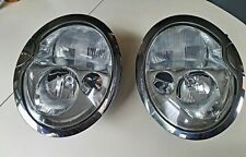mini gen1, cooper, r50 r52 r53 headlights