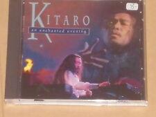 KITARO -An Enchanted Evening- CD
