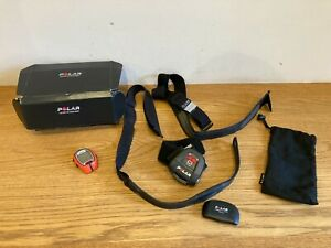 Polar RS300X Heart Rate Monitor Running Cycling, Heart Monitor Ship Worldwide