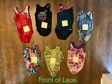 Gymnastics Leotard - youth size Medium
