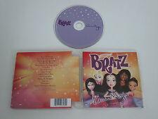 BRATZ/GENIE MAGIC (UNIVERSAL 0600753035801) CD ALBUM