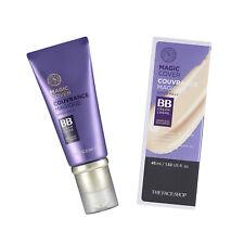 The Face Shop Maximum Full Coverage Magic Cover BB Cream SPF 20 PA++