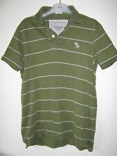 Abercrombie & Fitch - Polohemd / Freizeitshirt - Kurzarm - Size L