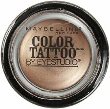 Maybelline EyeStudio Color Tattoo Eye Shadow - Bad to the Bronze 25