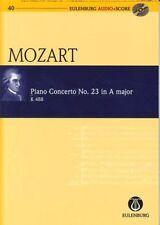Study Score Piano Sheet Music & Song Books