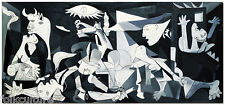 Picasso Repro Guernica Oil Painting On Canvas - Signed Hand Painted Fine Art