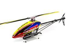 AGNRH70N11X Align T-Rex 700XN Dominator Combo Nitro Helicopter Kit