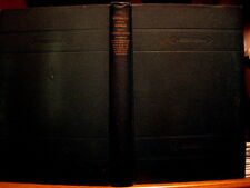 """1902 """"Message from the President of the U.S.""""  VG 1st Edition HC"""
