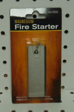 Magnesium Fire Starting Tool ( New a must to start a fire in any condition)