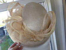 JACQUES VERT WEDDING/MOTHER OF THE BRIDE HAT