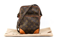 Authentic Louis Vuitton Shoulder Bag Amazon M45236 Monogram #26284