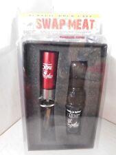 Bgc Swap Meat Acrylic Duck Call-Di-09-Bx-2 Polycarbonate Tone Boards W/Bonus