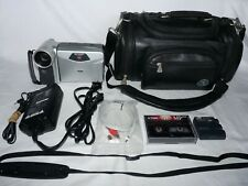 Sharp VL-AH130U VL-AH130 HI8 HI 8 8mm Video8 Camcorder VCR Player Video Transfer