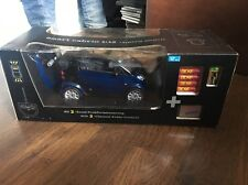 smart cabrio 1:12 starblue metallic (VERY RARE)