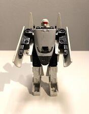 TRANSFORMERS SUPER GO-BOTS SPAY-C 022 BANDAI 1985 ROBOT SPACE SHUTTLE NASA