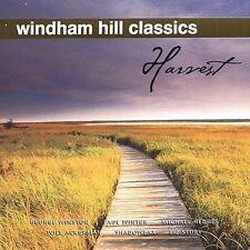 Harvest by Various Artists, Paul Winter, Shadowfax, Liz Story, George Winston,