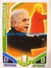 Match ATTAX world stars-vahid Halilhodzic
