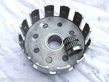 GAS GAS 400 (2003) Clutch Basket & Bearings - USED