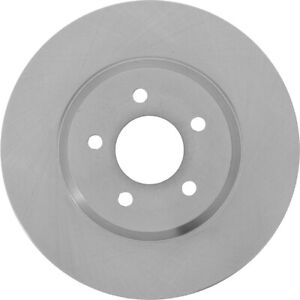 Disc Brake Rotor For 05-14 Ford Mustang  1407-26864
