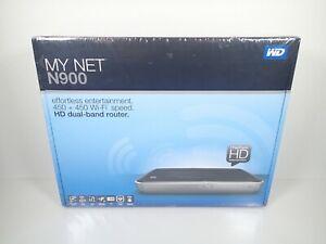 Western Digital My Net N900 450 Mbps 7-Port Gigabit Wireless N Router         D