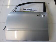TOYOTA AVENSIS VERSO 2.0 DIESEL 5P 5M 85KW (2004) RICAMBIO PORTA ANTERIORE SINIS