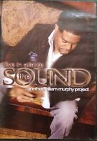 The Sound....Another William Murphy project (DVD, 2008)