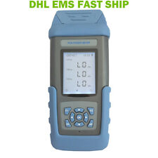 High quality PON Power Meter SC/APC or SC/PC Connector DHL FAST SHIP