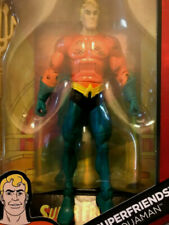 DC Comics Multiverse Super Friends Aquaman Action Figure 6