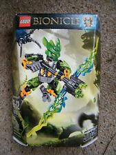 NEW Lego Bionicle 70778 Protector of Jungle Figure Sealed Box Complete Set
