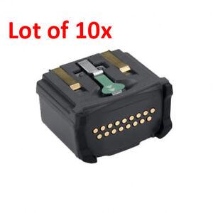 LOT OF 10x Motorola Battery for MC9090S MC9090-S BTRY-MC90SAB00-01 82-101606-01