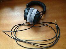Beyerdynamic DT 770 PRO 80 Ohm Studio Monitor Headphones