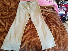 RODNEY CLARK - Ladies Jeans/Casual Pants - Size 14