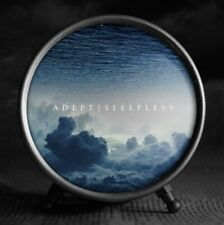 Adept - Sleepless CD 2016 post hardcore Sweden Napalm Records