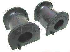Pair OE Quality Front Inner Anti Roll Bar Bushes VW T5 Transporter With 23mm ARB