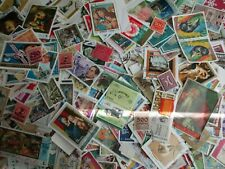 250 WORLDWIDE LARGE STAMPS FROM LARGE COLLECTION.FRRE SHIPPING////